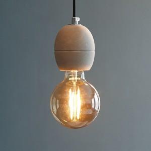 [LED] 코나 1등 펜던트 - 에디슨