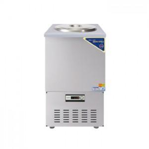 그랜드우성/육수냉장고 3말외통/올스텐/아날로그 CWSR-301