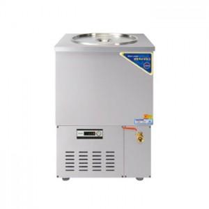 그랜드우성/육수냉장고 4말외통/올스텐/아날로그 CWSR-410