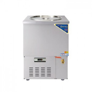 그랜드우성/육수냉장고 5말외통/올스텐/아날로그 CWSR-510