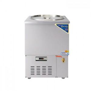그랜드우성/육수냉장고 8말외통/올스텐/아날로그 CWSR-810