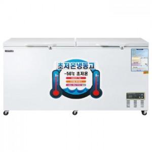그랜드우성/초저온냉동고 525리터 디지털 WSM-5700UC