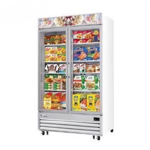 부성/아이스크림냉동고 / B139H-2FFOC-E / 간냉식 / LED