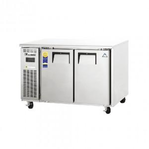 부성/ 냉장테이블(콜드 테이블) / B120C-2RROS-E / 간냉식 / 올냉장