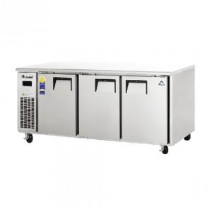 부성/ 냉장테이블(콜드 테이블) /B180C-3FFFS-E / 간냉식 / 올냉동