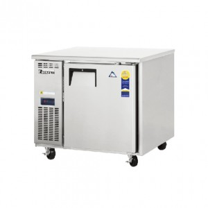 부성/ 샐러드테이블(1/3밧드) /B090B-1ROOS-E / 간냉식 / 올냉장