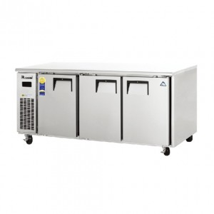 부성/ 샐러드테이블(1/3밧드) /B180B-3RRRS-E/ 간냉식 / 올냉장