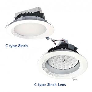 LED 다운라이트 8인치 SMPS 일체형가격:49,000원