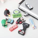 하우디 캐릭터제작 USB 4GB