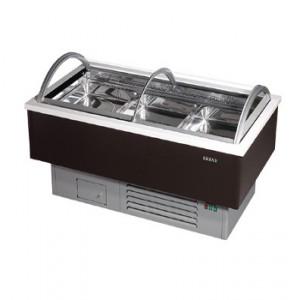 그랜드우성/고급형 정육 양념육 냉장대면 / 마트형(내치형)