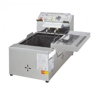그랜드우성/전기튀김기 테이블형(3KW) WS-EF10