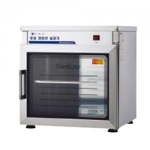 그랜드우성/자외선 살균소독기 컵50개용 / WS-US050