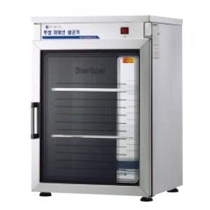 그랜드우성/자외선 살균소독기 컵80개용 / WS-US080