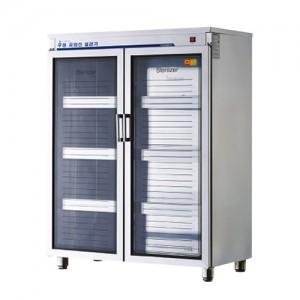 그랜드우성/자외선 살균소독기 컵250개용 / WS-US250
