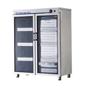 그랜드우성/자외선살균건조기 컵250개용 / WS-US250H(히터방식/열풍방식)