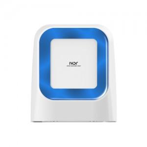 아이버 핸드드라이어 공간형(벽걸이형) IV600L 보급형