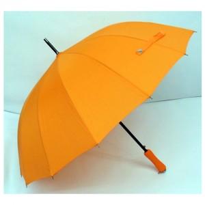 키르히탁60주황우색우산(오렌지우산)14살패션우산