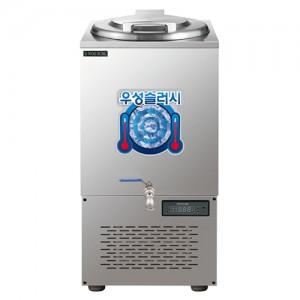 그랜드우성/슬러시냉장고(외통) 80리터 WSSD-080