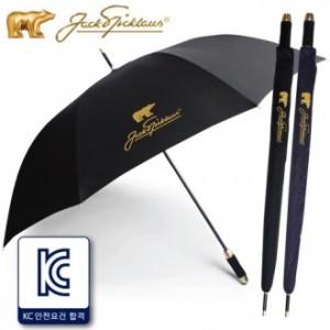 잭니클라우스 70 솔리드스폰지 골프우산