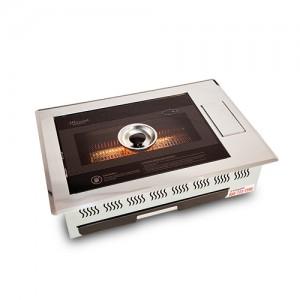 원적외선 전기로스타 MA-2500S (업소용) 세라믹히타보호덮개