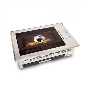 원적외선 전기로스타 MA-2500SR (업소용) 레귤레이터 자동온조조절 / 세라믹히타보호덮개
