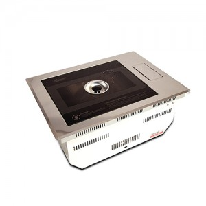 원적외선 전기로스타 MA-2100A (업소용) 로터리 강약조절