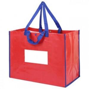 특대형타포린가방