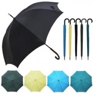 국내소량제작 65자동 무지 곡자 장우산가격:17,820원