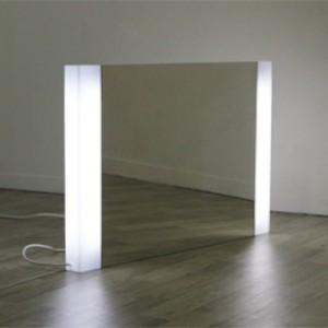 모노 LED 조명 거울 No.1 / 850mm * 650mm가격:390,000원