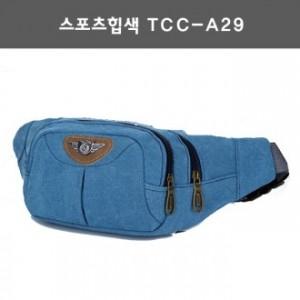 스포츠힙색 TCC-A29/허리쌕.보조가방.크로스백