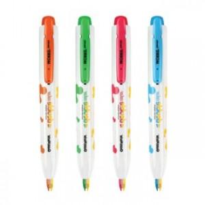 더블형광펜2in1[국산]