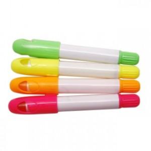고체형광펜(동아)
