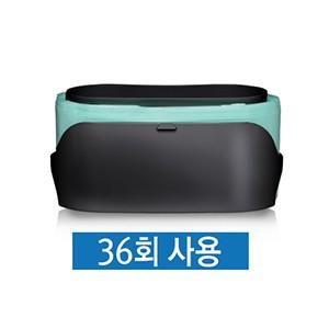생리대수거함/생리대휴지통 (리필봉투 카트리지)