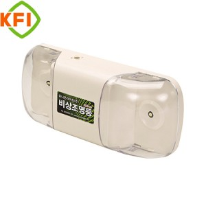 ULED-10 소방점검품 비상조명등 LED : 2W (60분)