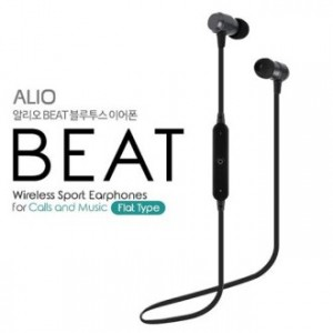 ALIO 비트 블루투스이어폰