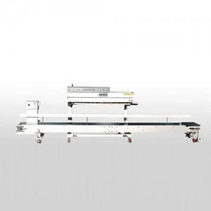 수직 중량물 밴드실러 EX-1000HD / 접착폭10 mm