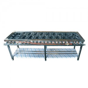 시그마 신석쇠 다열렌지 시리즈 2300 / 가로2300 × 세로600 × 높이800