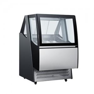 알앤에프/젤라또쇼케이스(간냉식) ARD-480L / 길이900×폭1065×높이1410