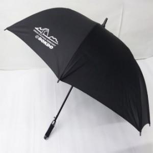 75올화이바검정골프우산[독도우산]