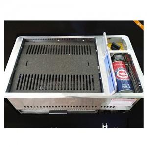 GS-8500 숯불점화용 사각로스타 / 가스 숯불겸용(숯점화용) 부탄가격:385,300원