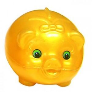 황금돼지(중)