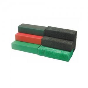 조립식 보조진열구 - 칼라인조시트 (적,청,녹색,검정) 10개