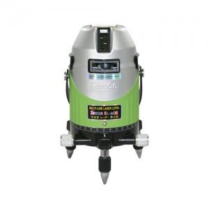신콘] SL-443B 라인레이저 (4V4H1D+2P.10mW.수평360˚) - 충전식배터리가격:297,000원