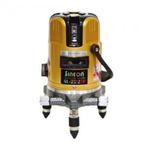 신콘] SL-222BP 라인레이저(4V1H1D,2P) - 360˚미동가격:132,000원