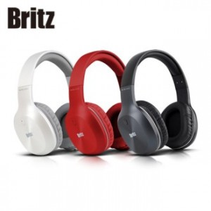 브리츠 W800BT / 블루투스 헤드폰
