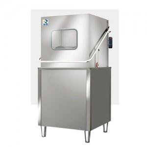 업소용 식기세척기 최신형 도어타입 DW-4000i (회전식) / 국내최초 싸이클론 장치 융합
