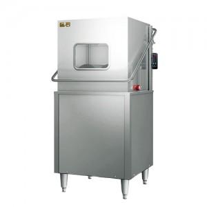 업소용 식기세척기 최고급형 도어타입 DW-5000i (회전식) / 프리미엄세척기