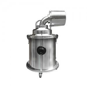 크린룸청소기 1모터/1350W/40리터/헤파카트리지장착 TC-401(건식)
