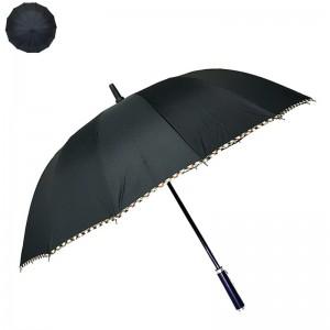 60 14K 무지검정(체크) 장우산가격:4,852원
