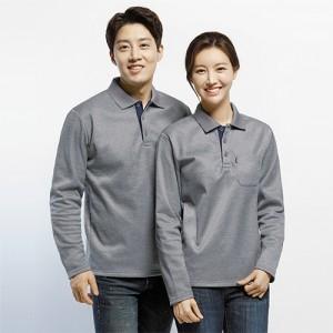 UBS 9504 기모 티셔츠